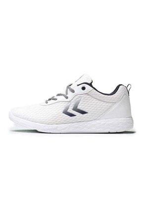 Hummel Unisex Beyaz Hmloslo Sneaker Spor Ayakkabi Trendyol