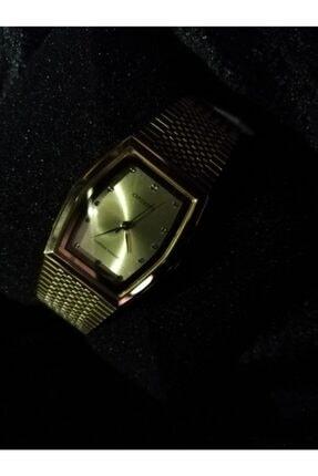 Orient Metal Örgü Kordon Kadın Kol Saati 2