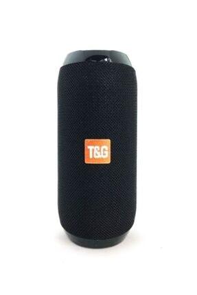 Teknoloji Gelsin Teknolojigelsin Bluetooth Hoparlör Extra Bass Kablosuz Ses Bombası Speaker Tg-117 0