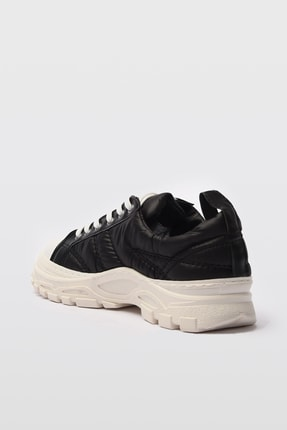 Yaya by Hotiç Siyah  Sneaker 01AYY196590A100 1