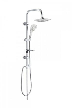 Tema Rain Pratik 1f Sürgülü Duş Seti 53260 0