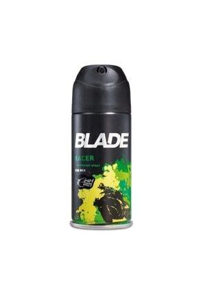 Blade Racer Deodorant 150 ml 0
