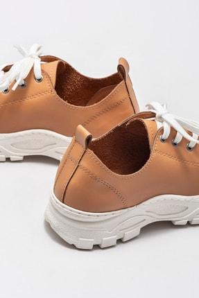 Elle Kadın Kıere Taba Sneaker 20KAD310 3