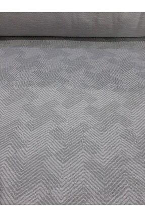 Akarcakumaşcılık Balık Sırtı Desenli Esenek Likralı Süprem Penye Kumaş 0