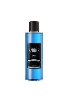 Barber No 2 Parfüm Kolonya 500ml Mavi exclusive