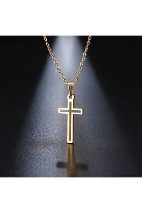 Müstesna Kolye Modelleri Şık Haç Hristiyan Kolye Cross Kros Kolye Modelleri 2