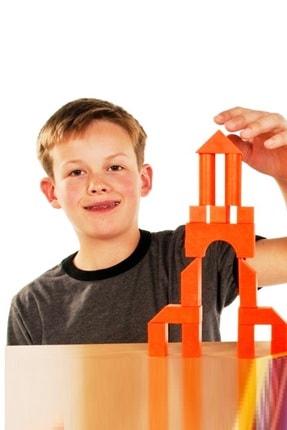 AyasEğiticiOyuncak Equilibrio Junıor Zeka Geliştirici Kutu Akıl ve Zeka Oyunu 0