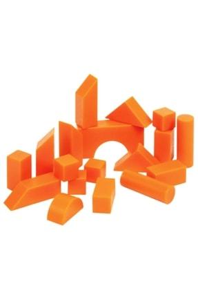 AyasEğiticiOyuncak Equilibrio Junıor Zeka Geliştirici Kutu Akıl ve Zeka Oyunu 1