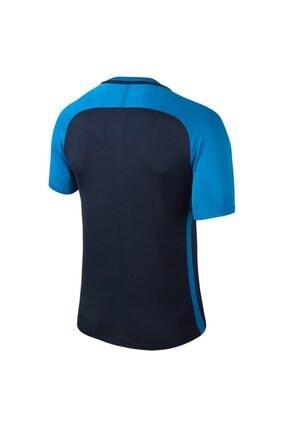 Nike Erkek Forma -  Dry Trophy III Jsy 881483-411 Kısa Kol Forma - 881483-411 1
