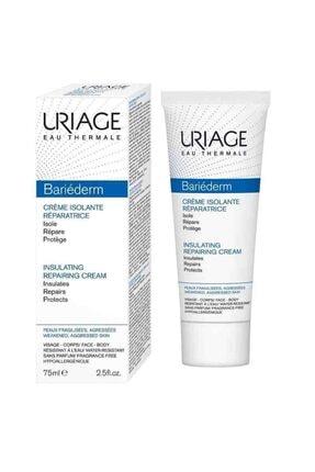 Uriage Bariederm Reconstructive Barrier Cream 75 Ml 0