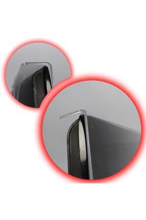 Formmaxglas Samsung 55''(140 Ekran) Curved Led Tv Ekran Koruyucu- Tv Ekran Koruma Camı-özel Üretim-3 Mm Kalınlık 1
