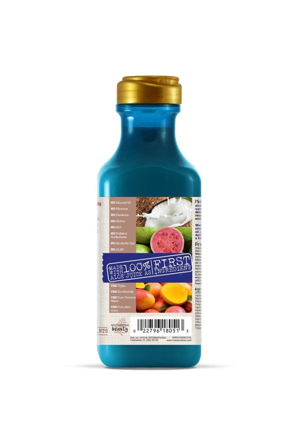 Maui Coconut Milk Şampuan 385ml