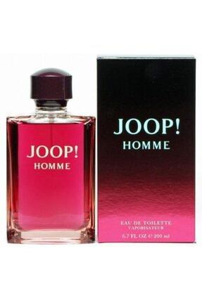 Joop Homme Edt 200 ml Erkek Parfümü 3607345809915 0