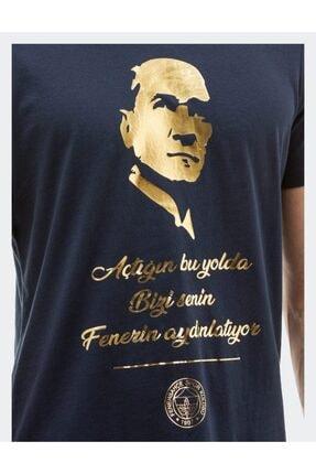 Fenerbahçe ATA T-SHIRT 2019 1