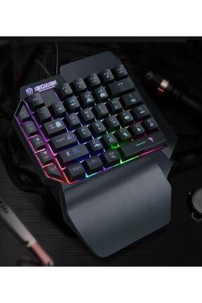 Enyatec Mıx 3 - Pubg Oyun Konsolu Klavye Mouse Bağlayıcı 3in1 - Mousepad Hediyeli 2