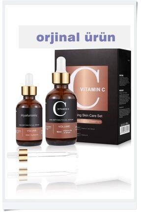 Pure Vitamin C Serum Set 3