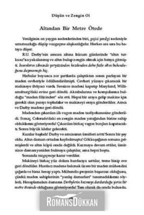Altın Kitaplar Düşün Ve Zengin Ol - Napoleon Hill - 3
