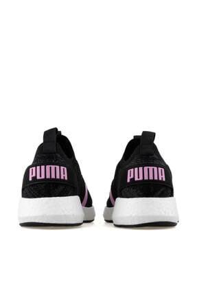 Puma 19109401 Siyah Kadın Koşu Ayakkabısı 100516559 3