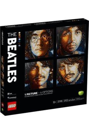 LEGO Art The Beatles 31198 0