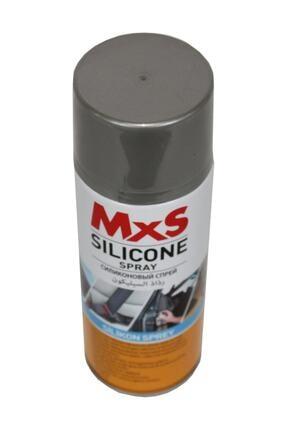 MxS Silikon Sprey Trim Sesi Giderici Emniyet Kemeri Yağı 400 ml 3