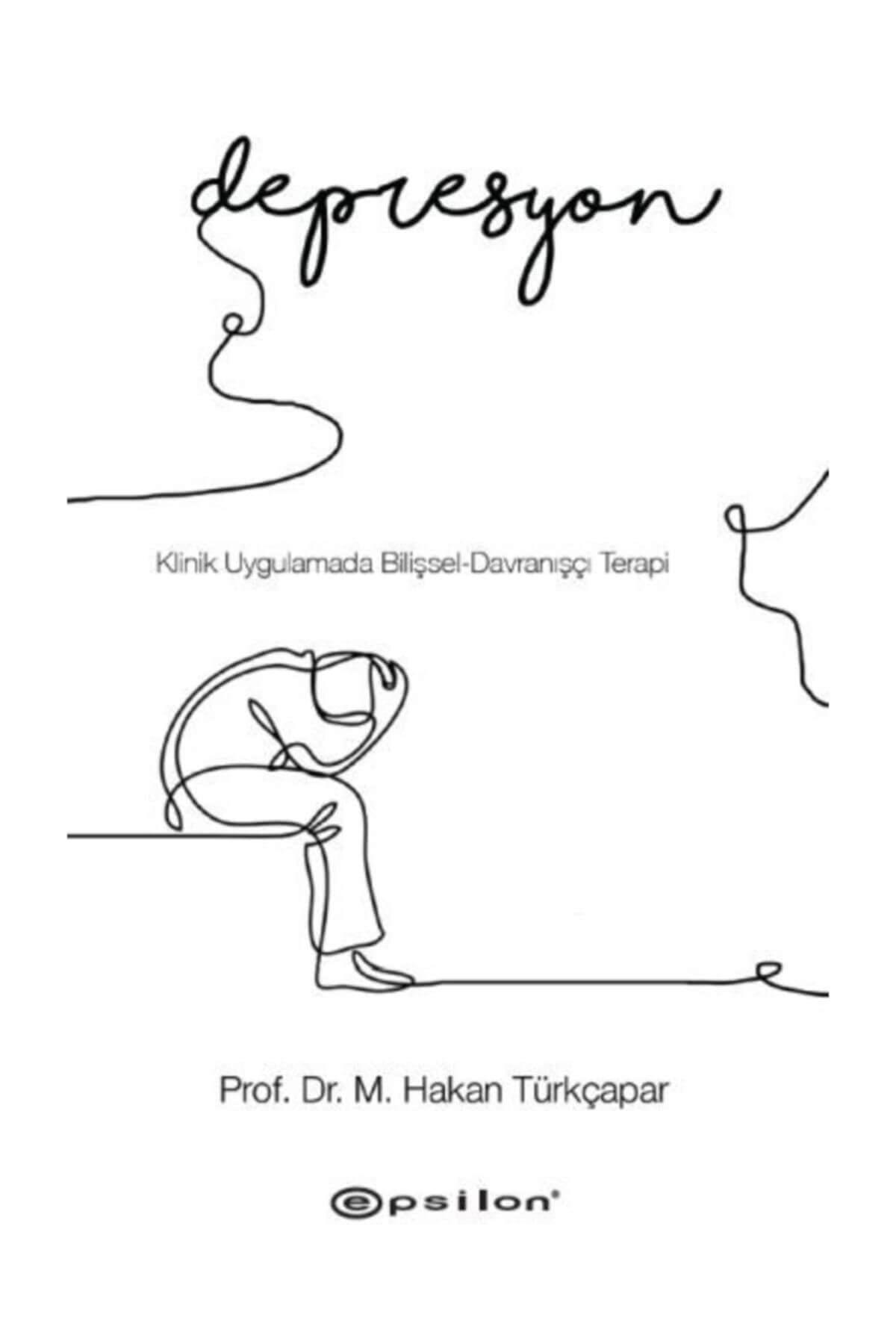 Klinik Uygulamada Bilişsel-davranışçı Terapi: Depresyon
