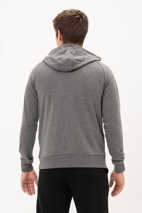 HUMMEL Erkek Sweatshirt - Hmlvolus Hoodie 1