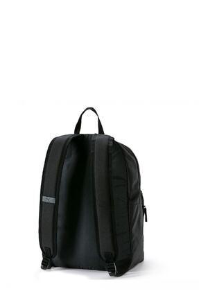 Puma Unisex  Siyah Phase Backpack Sırt Çantası 2
