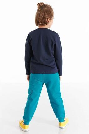 Denokids Safari Erkek Çocuk Pantolon Takım 1