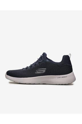 Skechers Erkek Lacivert Spor Ayakkabı 0
