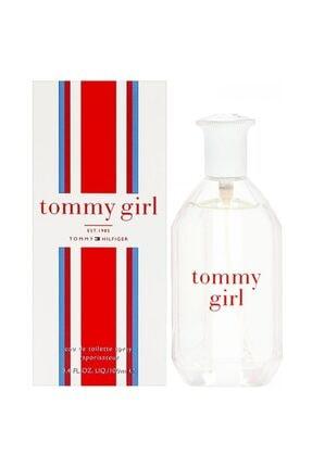 Tommy Hilfiger Girl Edt 100 ml Kadın Parfümü 022548040126 1