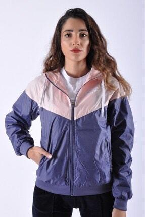Nike Kadın Windrunner Yağmurluk 1