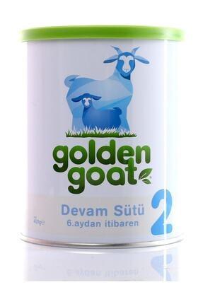 Golden Goat Keçi Bebek Sütü 2 Numara 400 gr 1