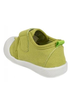 Vicco 950.e19k.224 Anka Çocuk Ilk Adım Yeşil Ayakkabı 3