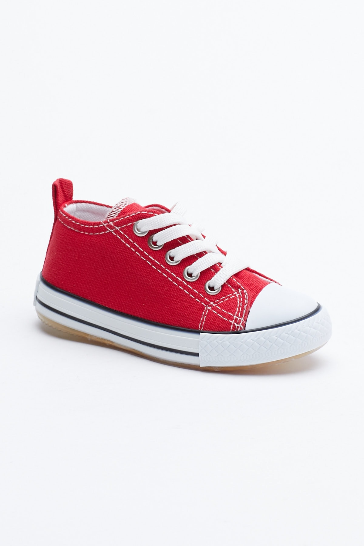 Tonny Black Kırmızı Çocuk Spor Ayakkabı Tb998 0