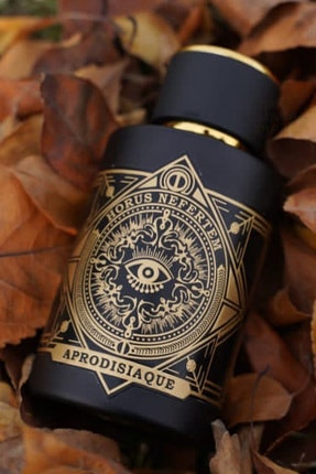 Horus Nefertem Afrodizyak Etkili Erkek Aphrodisiaque Edp 100 Ml Parfüm 2