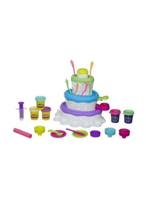 Play Doh Play-doh Cake Mountain 1