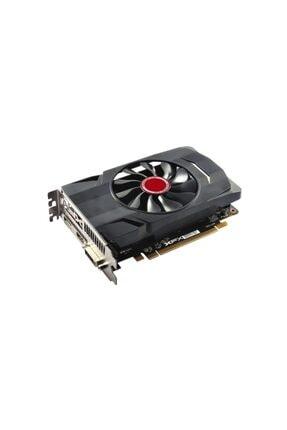 XFX Rx550 Core Edıtıon 4gb Gddr5 128bit 550p4sfg5 1