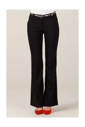 Ekol Ispanyol Paça Kadın Pantolon 3