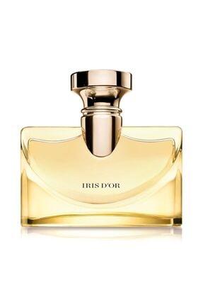 Bvlgari Splendida Iris D'or Edp 100 ml Kadın Parfüm 783320977329 0
