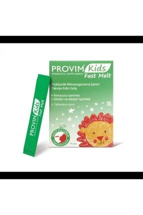 Wellcare Provim Kids Probiyotik 14 Saşe 0