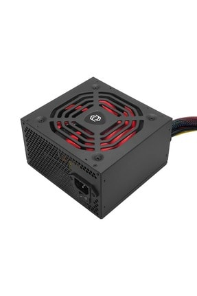Frisby 600w Power Supply 80+ Bronze Fr-ps6080p 2