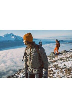 Columbia Erkek Mavi Snow Country  Mont 3