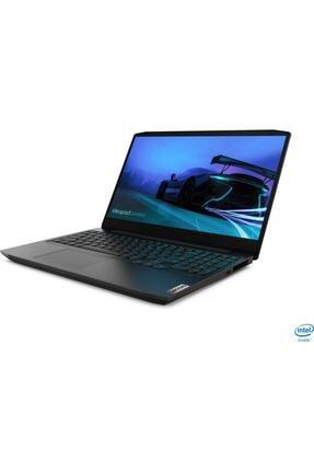 "LENOVO IdeaPad Gaming 3 15IMH05 i5 10300H 8GB 512GB SSD GTX1650 Ti Fdos 15,6"" FHD Gaming Laptop 81Y400D9TX 1"