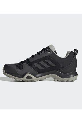 adidas Siyah Kadın Outdoor Ayakkabısı Ef3510 Terrex Ax3r Gtx W 4