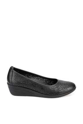 Polaris 91.150707.z Siyah Kadın Ayakkabı 100374835 1