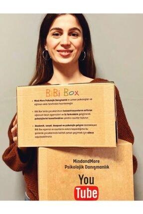 BiBi Box Bibibox Ayrıştırma - Beyin Ve Zekâ Geliştirici Etkinlik Kutusu 0