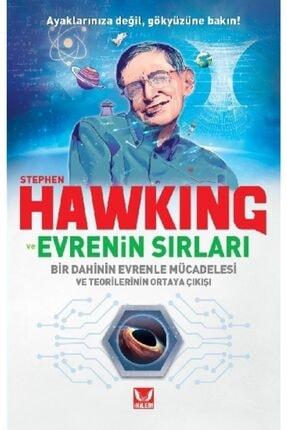 İkilem Yayınevi Stephen Hawking Ve Evrenin Sırları 0