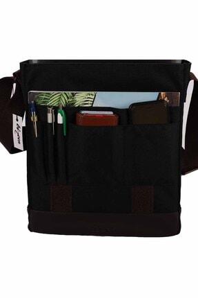 bizoon Dikey Omuz Askılı Postacı Çanta X353 0