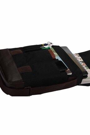 bizoon Dikey Omuz Askılı Postacı Çanta X353 4