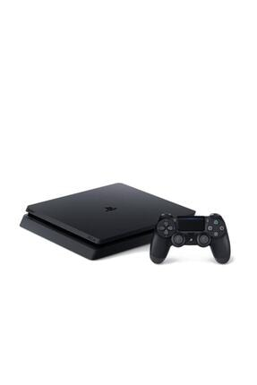 Sony Playstation 4 Slim 500 GB - Türkçe Menü 1